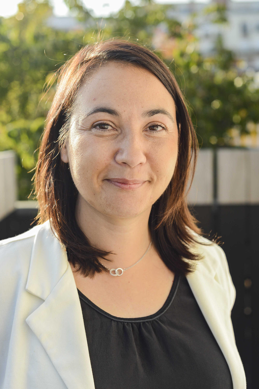 Christelle Delavaud